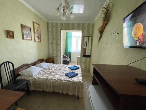 Мини-Отель Ольга - фото 11