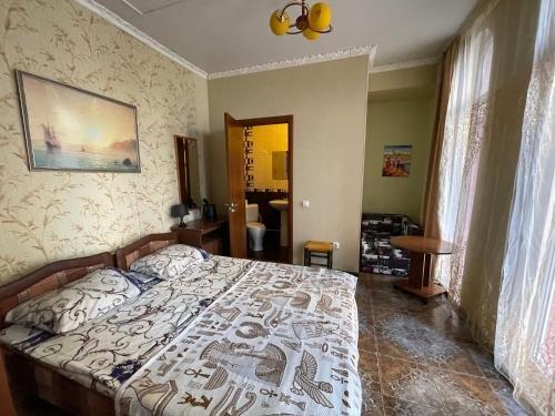 Мини-Отель Ольга - фото 2