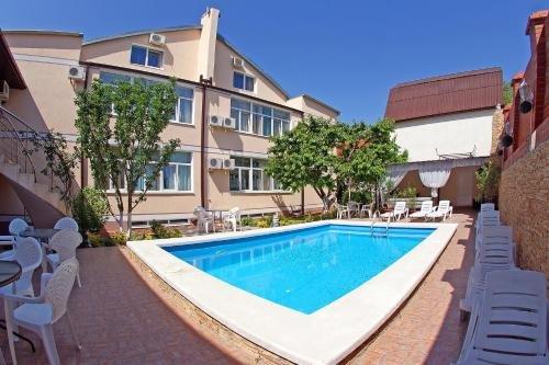 Мини-Отель Ольга - фото 23