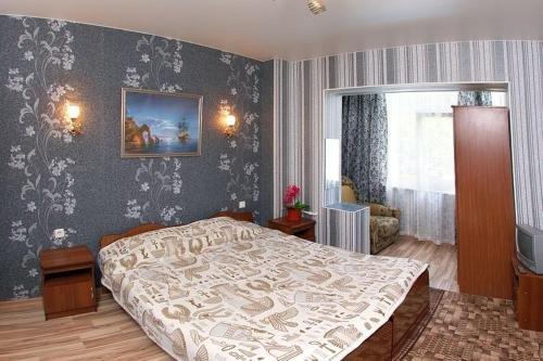 Мини-Отель Ольга - фото 3