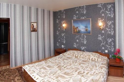 Мини-Отель Ольга - фото 4