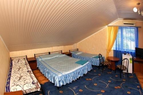 Мини-Отель Ольга - фото 8