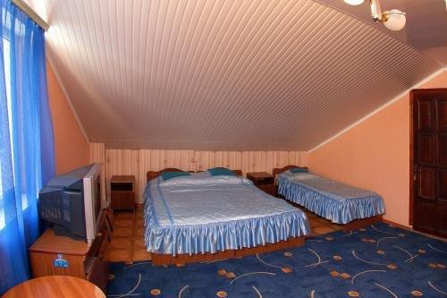 Мини-Отель Ольга - фото 9