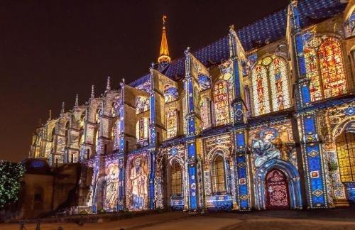 Premiere Classe Chartres Sud - Barjouville - фото 22