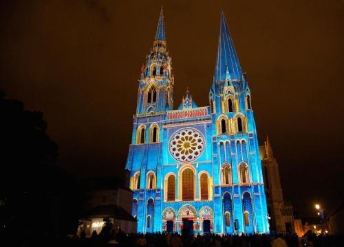 Premiere Classe Chartres Sud - Barjouville - фото 23