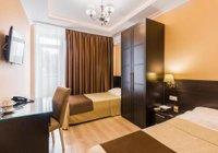 Отзывы Гостиничный Комплекс Парк — Отель Пушкин, 3 звезды