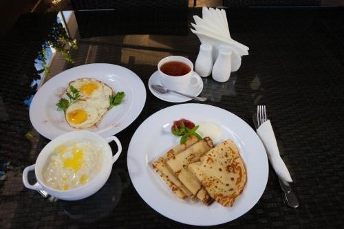 Hotel Encino - фото 2
