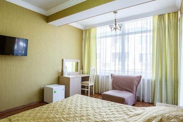 Отель Esse House - фото 1