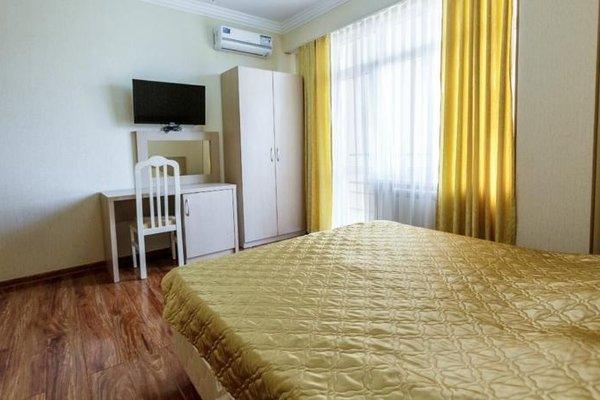 Отель Esse House - фото 2