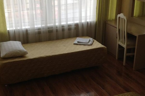 Отель Esse House - фото 3