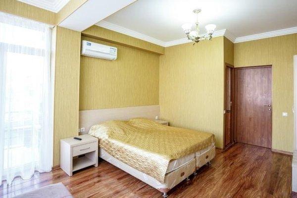 Отель Esse House - фото 4