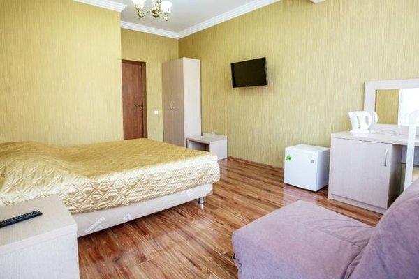 Отель Esse House - фото 5