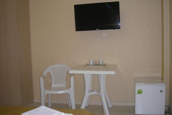 Отель Esse House - фото 8