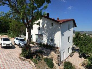 Фото отеля В Балаклаве