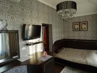 Фото отеля Гостевой Дом Вилла Елена - Ф