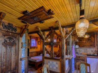 Фото отеля Гостевой Дом Уютный Дворик