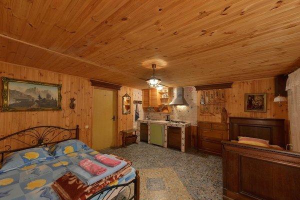Guest House Uyutnyi Dvorik - фото 1