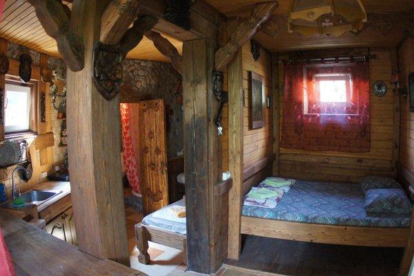 Guest House Uyutnyi Dvorik - фото 2