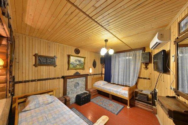 Guest House Uyutnyi Dvorik - фото 3