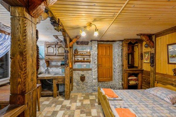 Guest House Uyutnyi Dvorik - фото 4