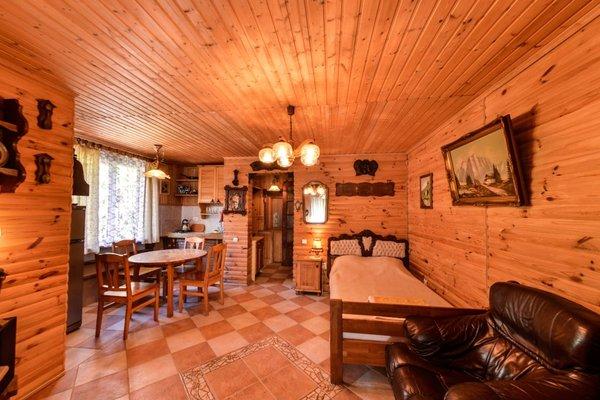 Guest House Uyutnyi Dvorik - фото 5
