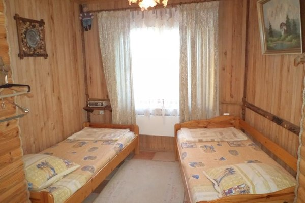 Guest House Uyutnyi Dvorik - фото 6