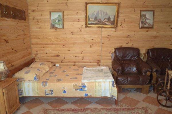 Guest House Uyutnyi Dvorik - фото 7