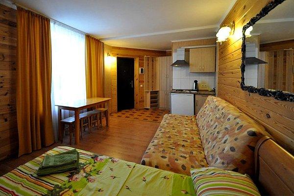 Guest House Fistashka - фото 1