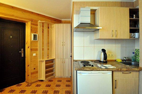 Guest House Fistashka - фото 10