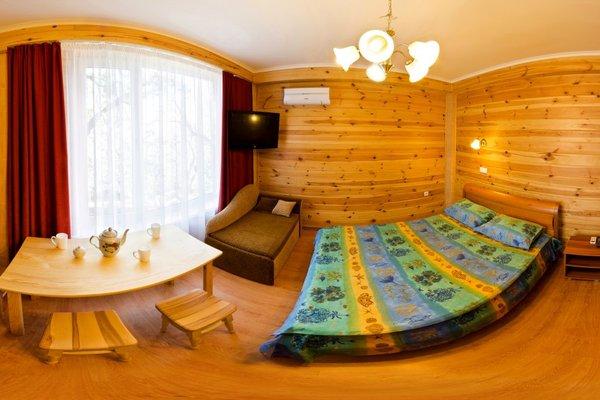 Guest House Fistashka - фото 2
