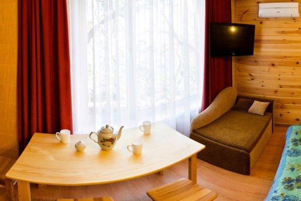 Guest House Fistashka - фото 3