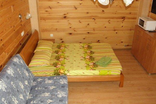 Guest House Fistashka - фото 6