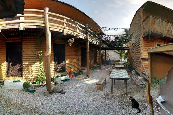 U Vladimira Guest House - фото 11