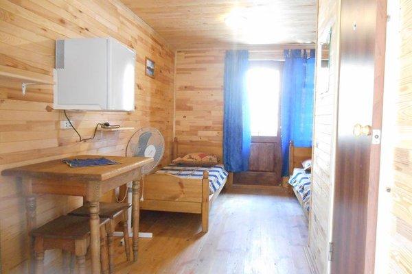 U Vladimira Guest House - фото 6