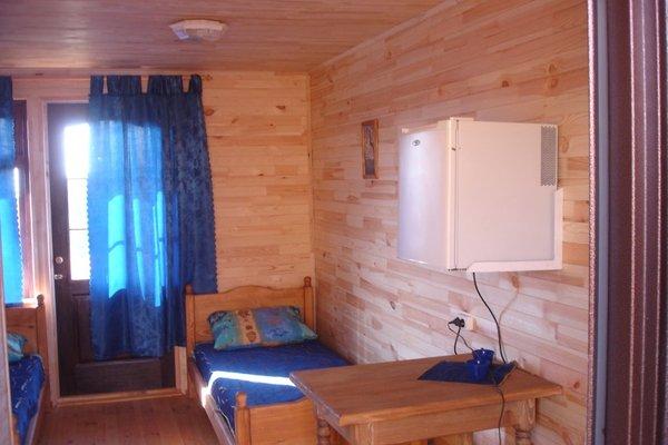 U Vladimira Guest House - фото 7