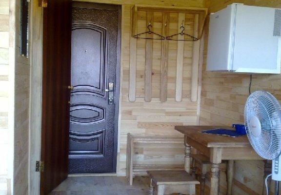 U Vladimira Guest House - фото 9