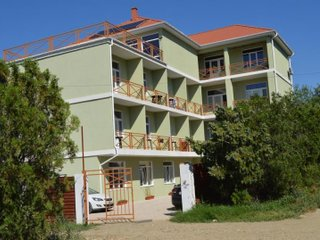 Фото отеля Искандер