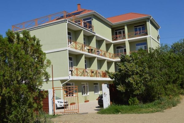Iskander Hotel - фото 27