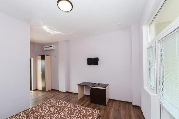 Iskander Hotel - фото 8