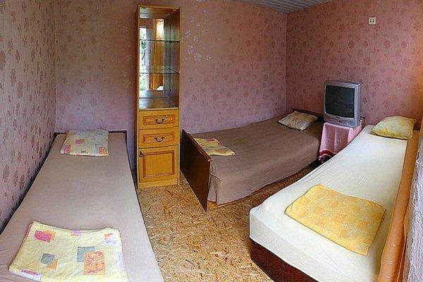 Lazurnoe Guest House - фото 7