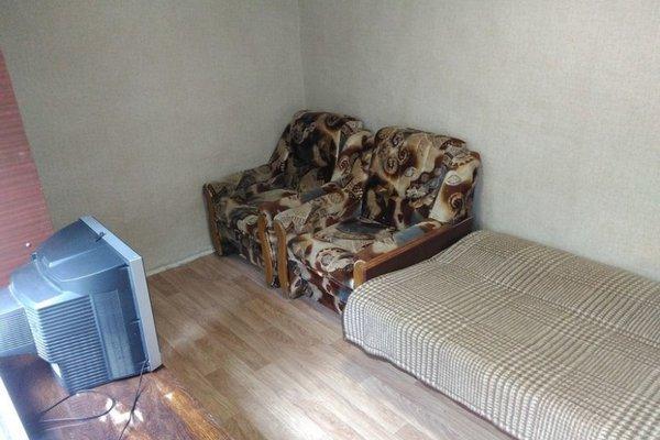 Lazurnoe Guest House - фото 2