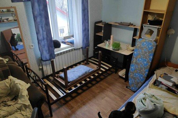 Lazurnoe Guest House - фото 5