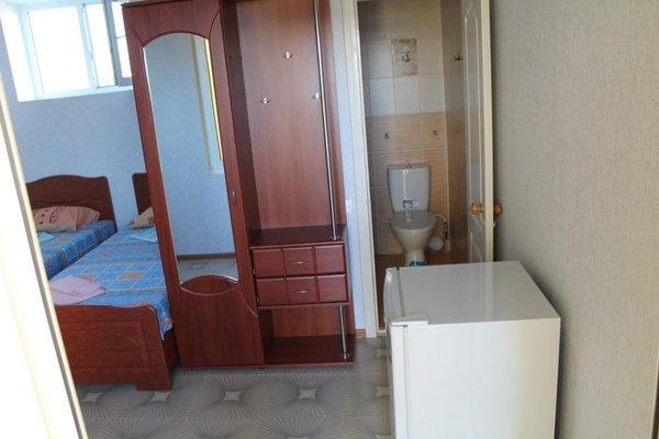 Отель Ликко Голд - фото 13