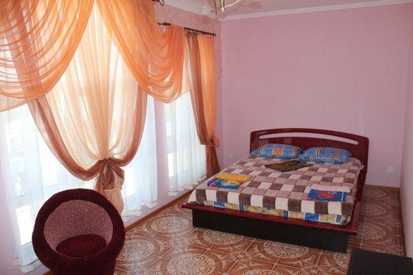 Отель Ликко Голд - фото 2