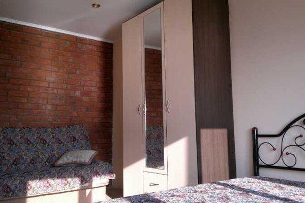 Mini-hotel Mayak - фото 18