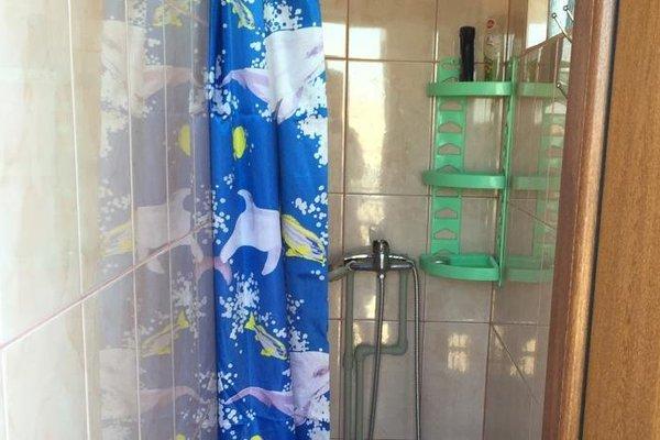 Mini-hotel Mayak - фото 5
