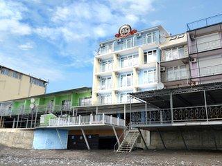 Фото отеля Отель Возле Моря 35 Меридиан