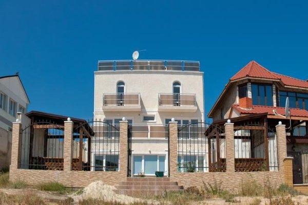 Aelita Guest House - фото 8
