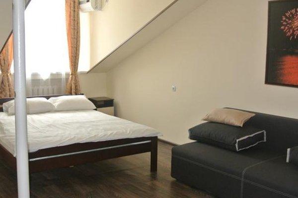 Ekonom Uyut Motel - фото 15