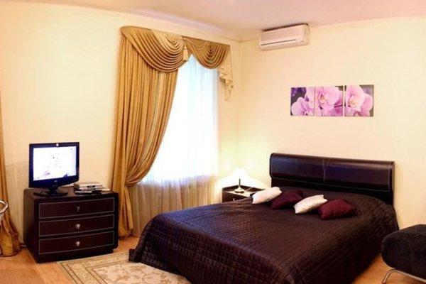 Apartments Vanilnoe Nebo - фото 6